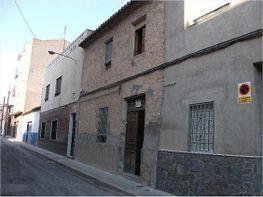 Casa en venda calle Hernandez Villegas, Villena - 185351561