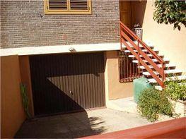 Casa adossada en venda calle Doctor Esteban Barbado, Villena - 185352254