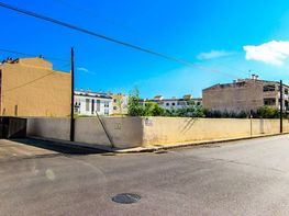 Piece of land for sale in calle Marquès del Palmer, Colonia de Sant Jordi - 358862787