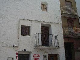 Casa en venta en Lucena del Cid - 186295793