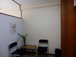 Oficina - Oficina en alquiler en Chamartín en Madrid - 362315481