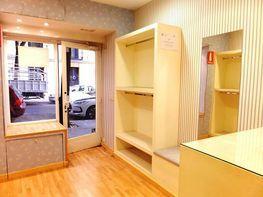 Geschäftslokal in miete in Argüelles in Madrid - 232805074