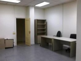 Office for rent in Vallehermoso in Madrid - 232809715