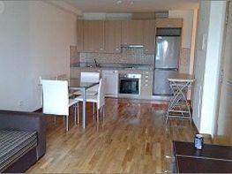 Estudio en alquiler en calle Llorones, Calvario-Santa Rita-Casablanca en Vigo - 357243414
