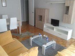 Piso en alquiler en calle Estrada, As Travesas-Balaídos en Vigo - 381565233