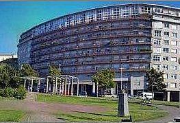 Piso en alquiler en calle Chano Piñeiro, As Travesas-Balaídos en Vigo - 402758444