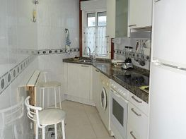 Piso en alquiler en calle Mejico, Areal-Zona Centro en Vigo - 413444840