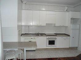 Studio in miete in calle Pi Margall, Bouzas-Coia in Vigo - 187246621