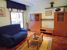 Studio in miete in calle Aguia, Calvario-Santa Rita-Casablanca in Vigo - 187247711