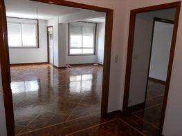 Salón - Piso en alquiler en calle Doctor Cadaval, Castrelos-Sardoma en Vigo - 191339463