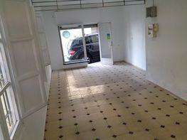 Local en alquiler en Numancia en Madrid - 395884162