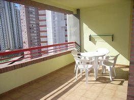 Apartment in verkauf in Levante in Benidorm - 187653664