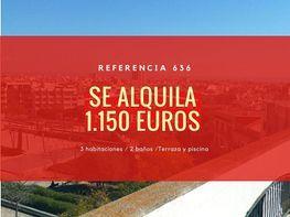 Ático en alquiler en calle Picassa, Son Armadams en Palma de Mallorca - 405227969