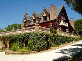 Landhaus in verkauf in Cadalso de los Vidrios - 342976342