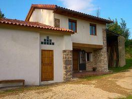 Casa en venta en Castrillón