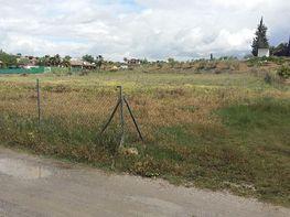 Terreny en venda Cártama - 358883261