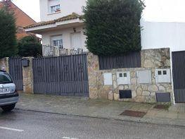 Chalet en venta en calle Garcilaso de la Vega, Batres - 244573023