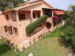 Haus in verkauf in Zona el Higuerón in Benalmádena - 190960860
