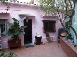 Rez-de-chaussée de vente à pasaje Beethoven, Fondo à Santa Coloma de Gramanet - 233766189