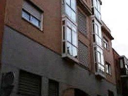 Fachada - Piso en venta en calle Puerto Maderi, Numancia en Madrid - 268257527