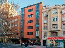 Fachada - Garaje en venta en calle Bravo Murillo, Valdeacederas en Madrid - 287333620