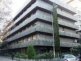 Garaje - Garaje en venta en calle General Varela, Bellas Vistas en Madrid - 287764055
