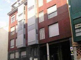 Garaje - Garaje en venta en calle Lerida, Castillejos en Madrid - 287768310