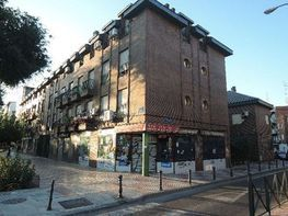 Casa adossada en venda calle De la Constitución, Centro a Fuenlabrada - 374449078