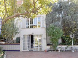 Casa en alquiler en calle Isla de Tabarca, Zona Pueblo en Pozuelo de Alarcón