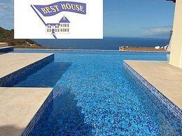 Villa en vendita en calle Roque del Conde, Adeje - 414051418