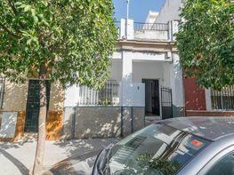 Casa en venta en calle Cerro del Águila, El Cerro del Águila en Sevilla