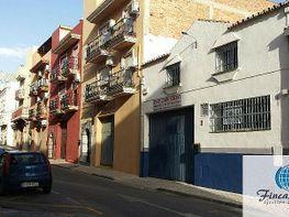 Nau industrial en venda Fuengirola - 192125090
