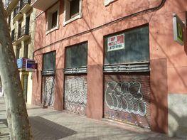 Local comercial en venta en paseo Reina Cristina, Pacífico en Madrid - 199873096