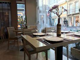 Local comercial en alquiler en calle Olmos, Ciudad Vieja en Coruña (A) - 356881836