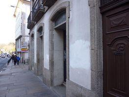 Local comercial en alquiler en calle Da Senra, Santiago de Compostela - 383928087