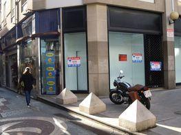 Local comercial en alquiler en calle Galera, Ciudad Vieja en Coruña (A) - 400156074