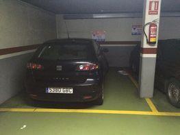 Garaje en alquiler en calle De Oza, Los Castros-Castrillón-Eiris en Coruña (A) - 411536569