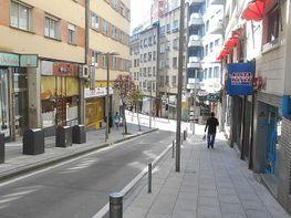 Local comercial en alquiler en calle Nova de Abaixo, Santiago de Compostela - 413724013