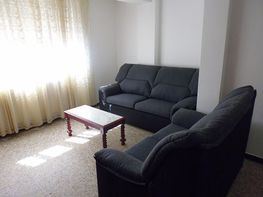 Piso en alquiler en calle De Quiroga Palacios, Santiago de Compostela - 414251446
