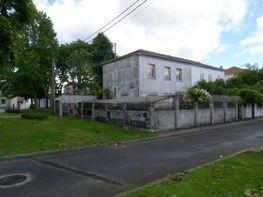 Casa adosada en venta en calle De Varela Montes, Santiago de Compostela