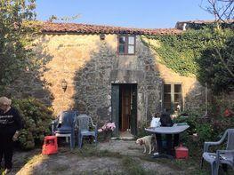 Casa en venta en calle Forno Cordeiro, Valga