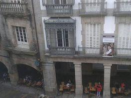 Piso en venta en plaza De Cervantes, Santiago de Compostela