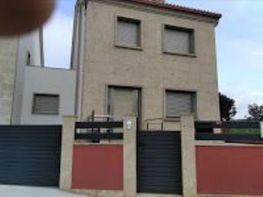 Casa adosada en alquiler en calle Arines, Santiago de Compostela