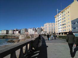 Piso en alquiler en calle Barrie de la Maza, Monte Alto-Zalaeta-Atocha en Coruña
