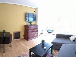 Estudio en alquiler en calle San Andrés, Ensanche en Coruña (A)