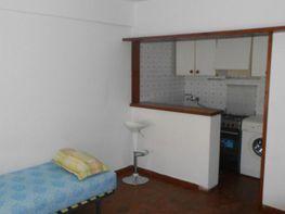 Estudio en alquiler en calle Pelamios, Santiago de Compostela