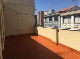 Ático en alquiler en calle Diego Delicado, Os Mallos-San Cristóbal en Coruña (A)