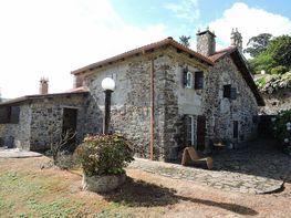 Casa en venta en calle Anzobre, Arteixo