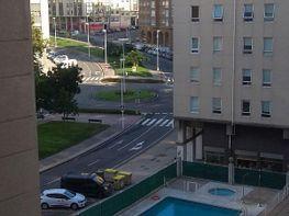 Piso en alquiler en calle Emilio González López, Riazor-Labañou-Los Rosales en C