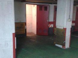 Garaje en alquiler en calle Manuel Murguía, Riazor-Labañou-Los Rosales en Coruña (A) - 340808720